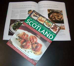 Food & Cooking of Scotland