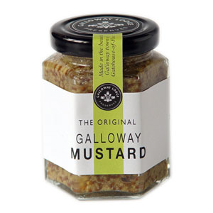Galloway Whole Grain Mustard