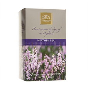 Heather Tea Canister