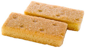 Shortbread Fingers - Sample Pack