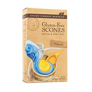 Gluten Free Scone Mix