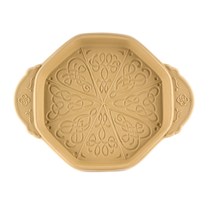 Celtic Knot Shortbread Mold