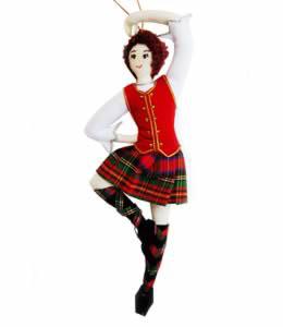 Super Scottish Ornaments Scottish Gourmet Easy Diy Christmas Decorations Tissureus