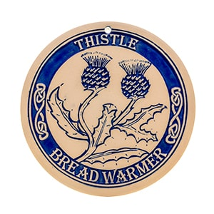 Thistle Bread Warmer