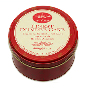 Fortnum And Mason Dundee Cake