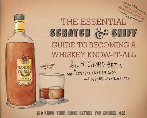 Scratch & Sniff Whisky Guide